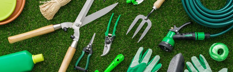 Gardening has never been this elegant and easy with these tools
