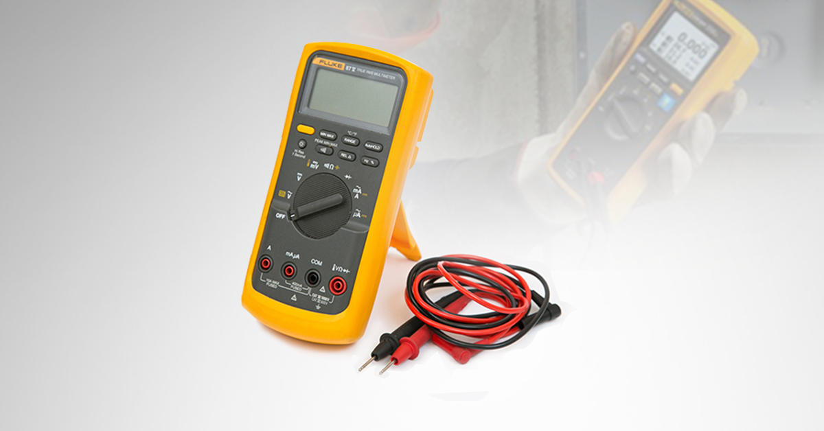 How to choose a multimeter?