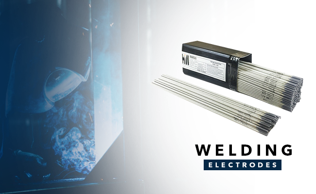 How to choose the right electrodes for welding?