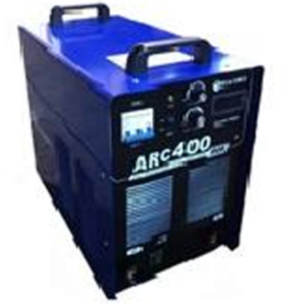Micro ARC 400B – 400 A Inverter MMA DC welding Machine