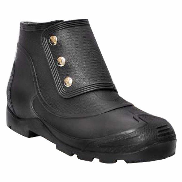 Hillson- Ankle- length no risk safety boot