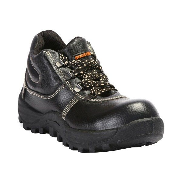Prima Booster PSF-27-High Ankle safety shoes with Steel toe