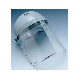 Honeywell 1002353 - Clearways CV83P Polycarbonate Visor 200mm