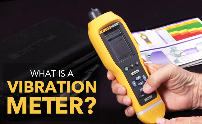 What is a Vibration Meter?