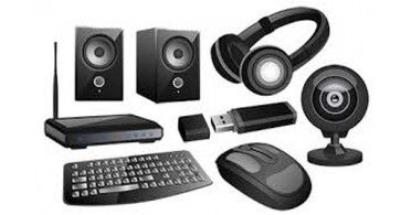 Shop top quality Computer Supplies at best price on Shakedeal. Purchase Computer Supplies from various leading brands like HP, Kingston, Sandisk, Sony & SPS - shop Computer Supplies Online and buy at best prices.